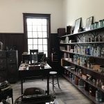 Edison's Chemical Lab