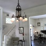 Edison Light Fixture