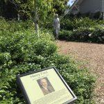 Edison's Statue