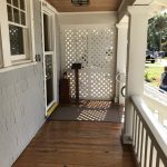 Guest House Porch