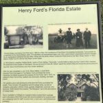 Henry Ford's Estate