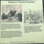 Edison's Florida Paradise