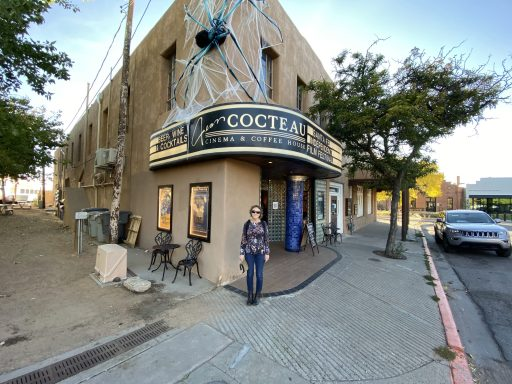 Santa Fe Independent Film Festival (Part 1)